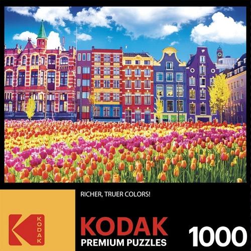 KODAK Premium Puzzles