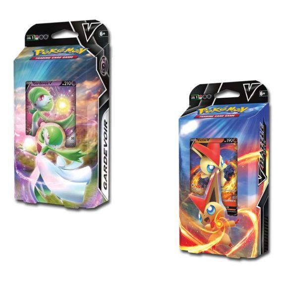 Pokémon Trading Card Games