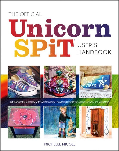 The Official Unicorn Spit Users Handbook