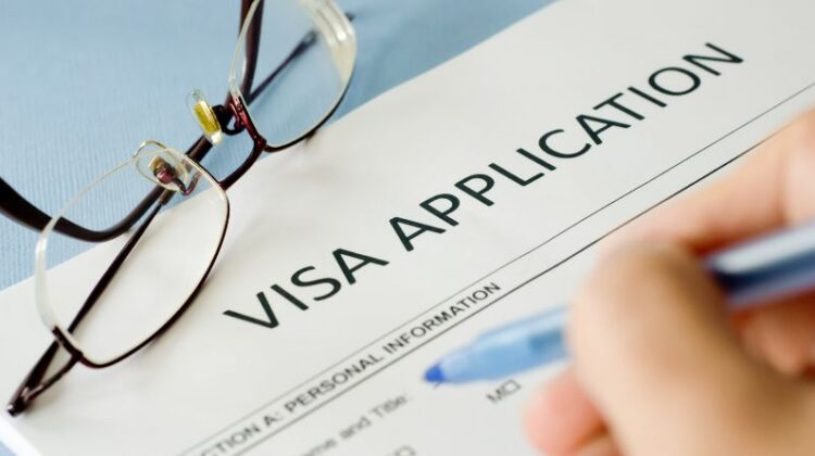 Visa Application Top Tips When Applying For a Visa