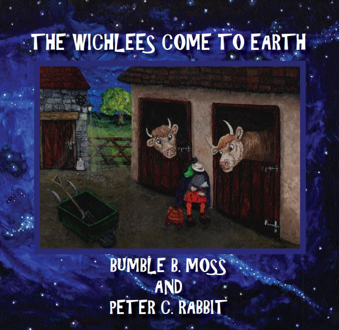 The Wichlees Come to Earth