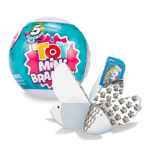 ZURU Toy Mini Brands