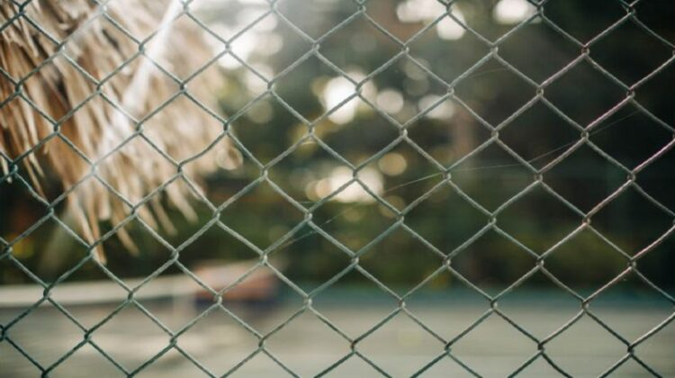 The Fence Company Chain Link Fence