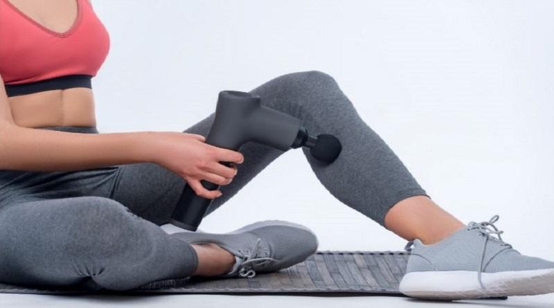 Massage Gun Are Massage Guns Safe