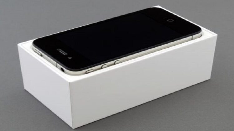 New iPhone in box Accessories for Your iPhone