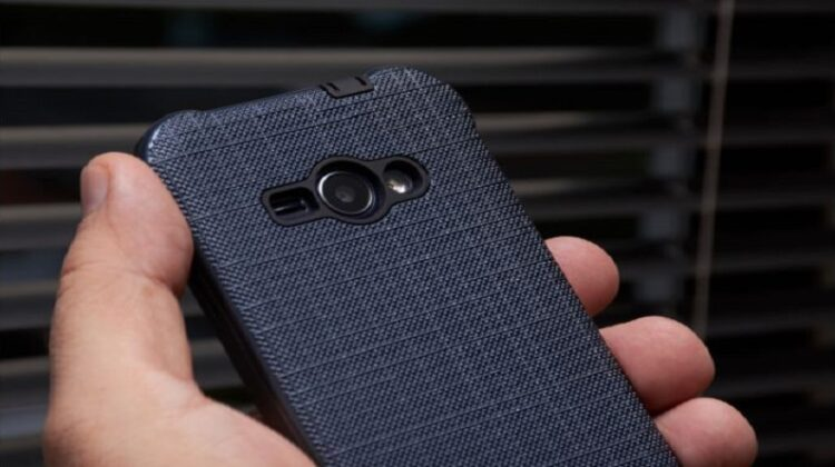 Smartphone in a case Why You Need A Quality Phone Case