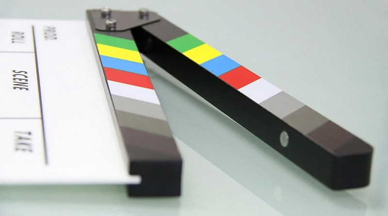 5 Top Motion Picture Exhibitors movie - tv - clapper-board